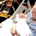 Американка народжує кожні чотири роки в одну і ту ж дату - 29 лютого!