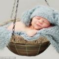 Де повинен спати дитина?