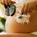 Оригінальні способи повідомити чоловікові про вагітність