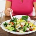 Харчування після пологів