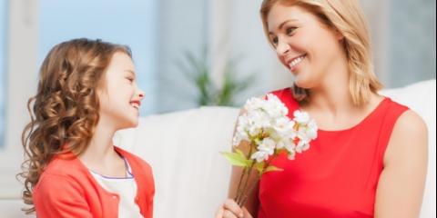8 Березня: Подарунок мамі своїми руками