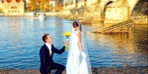 П'ятірка найбільш цікавих країн для проведення весілля